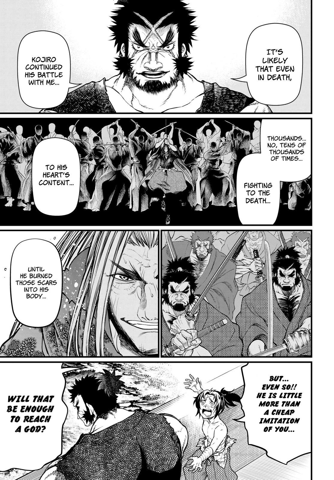 Shuumatsu no Valkyrie, Chapter 19.1 image 012