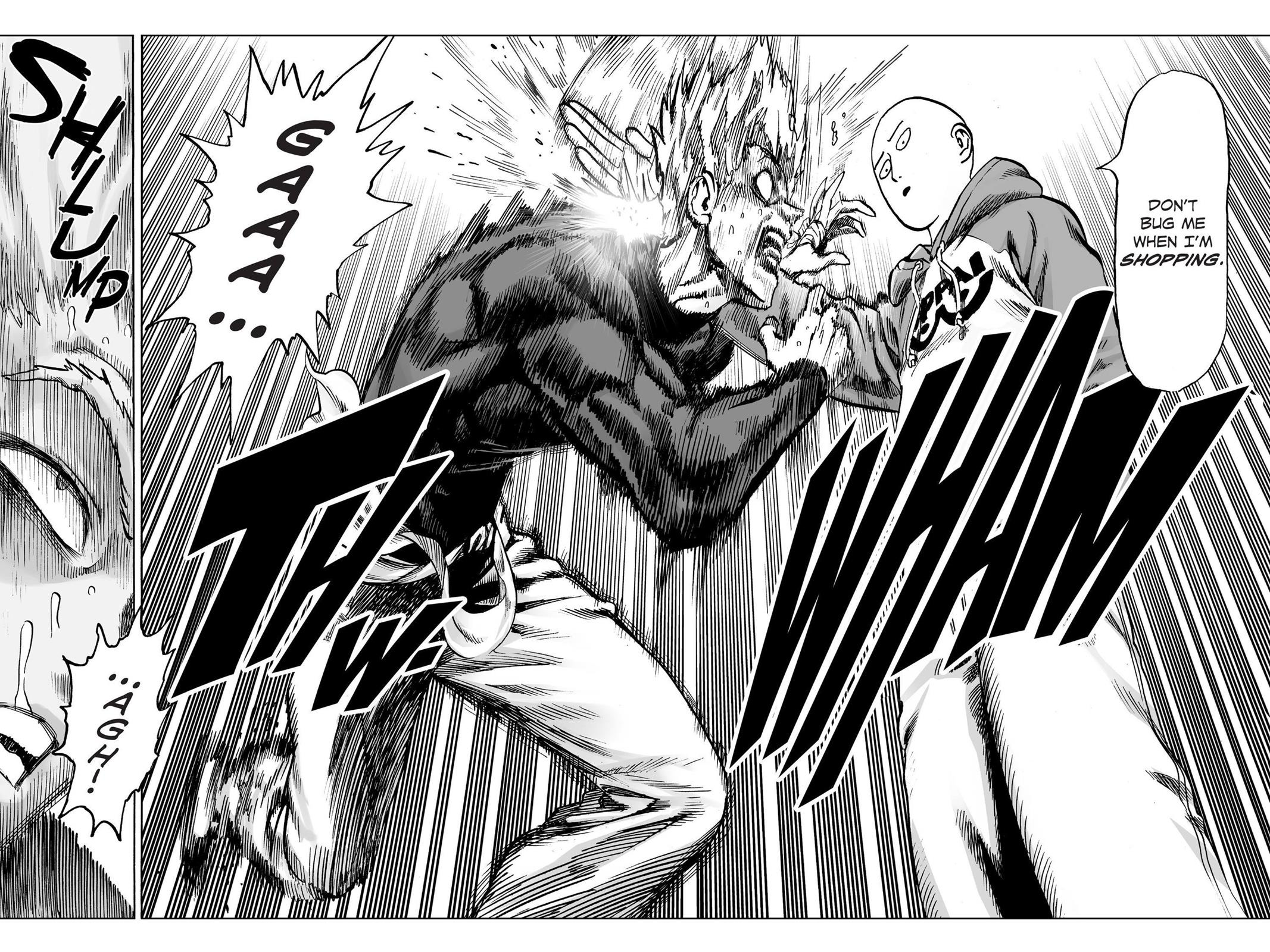 One-Punch Man, Chapter 51 image 010