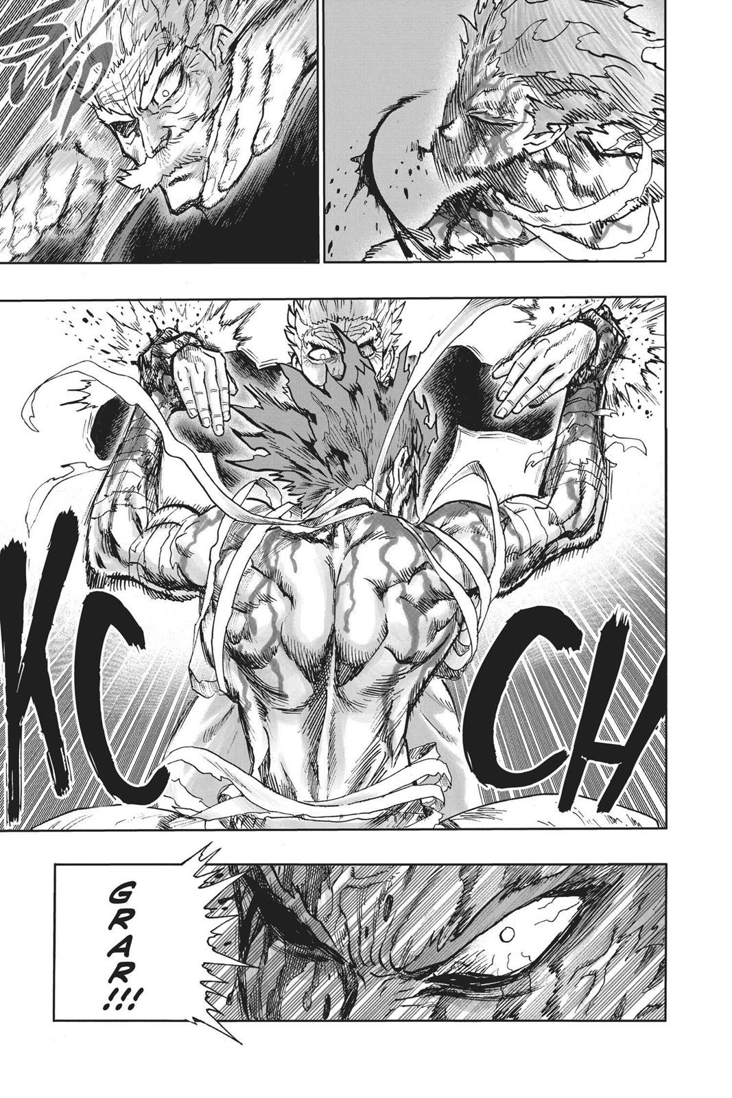One-Punch Man, Chapter 84 image 007