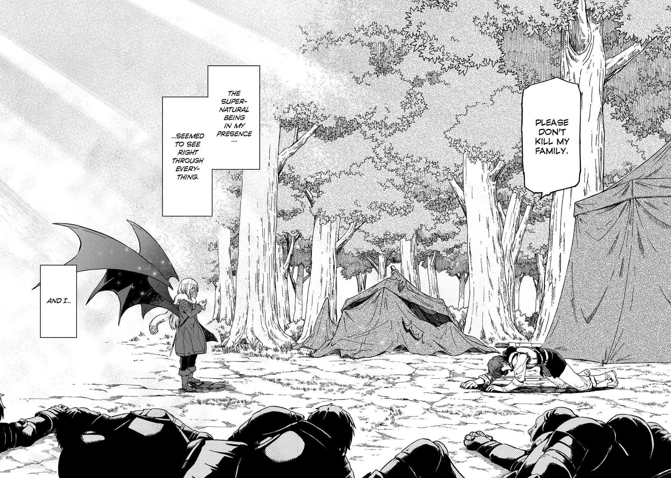 Tensei shitara Slime Datta Ken, Chapter 70.5 image 016