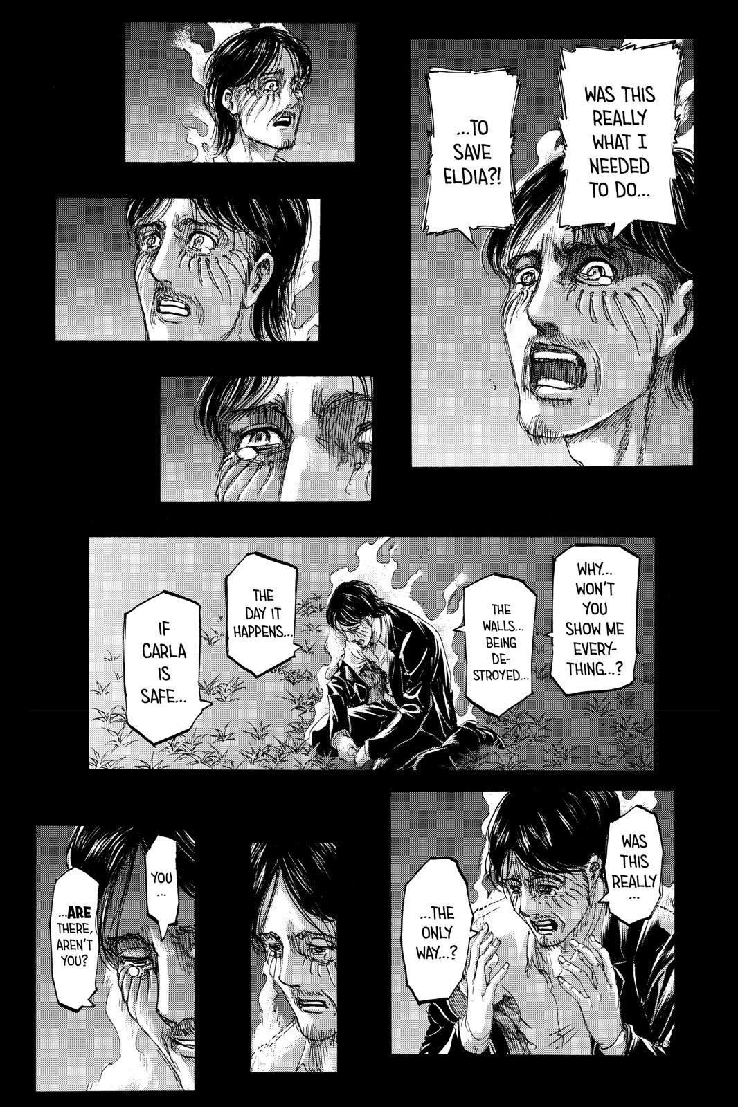 Attack On Titan, Episode 121 image 031