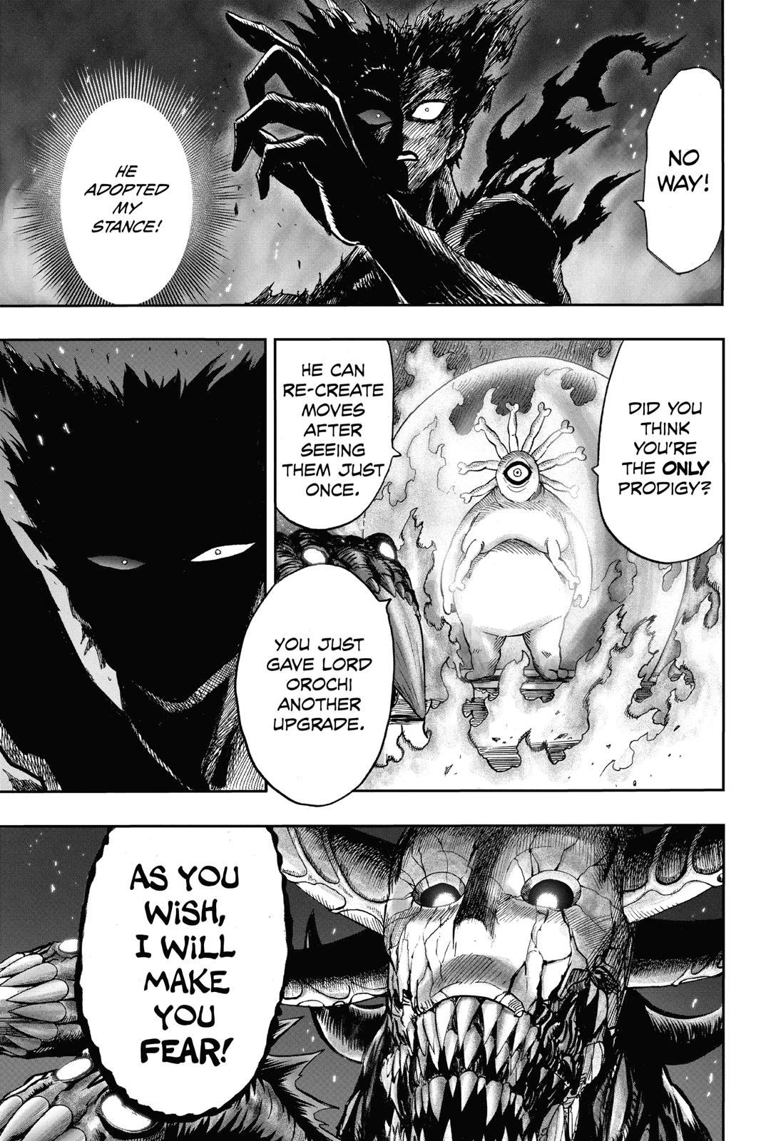 One-Punch Man, Chapter 94 image 062