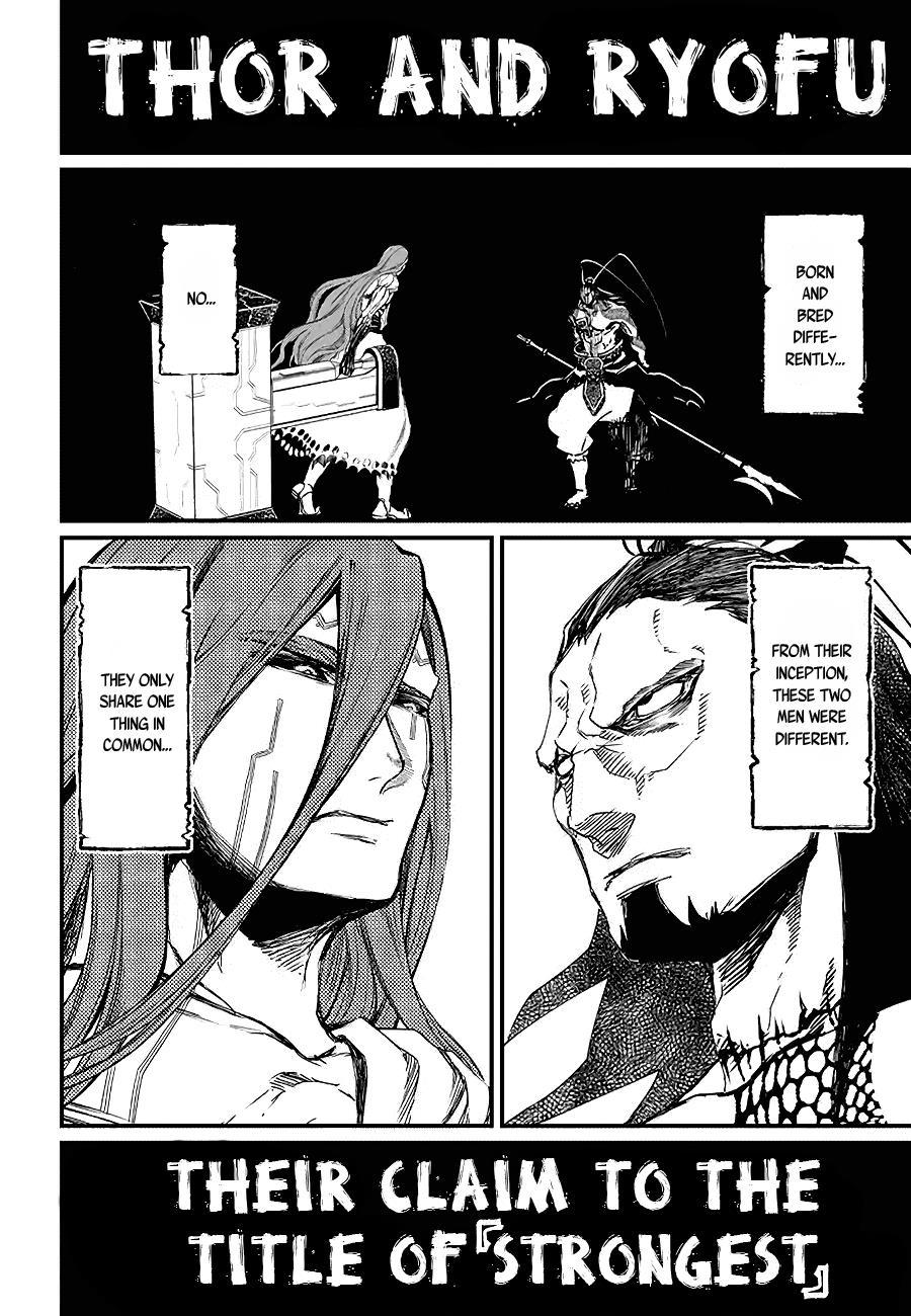 Shuumatsu no Valkyrie, Chapter 2 image 015