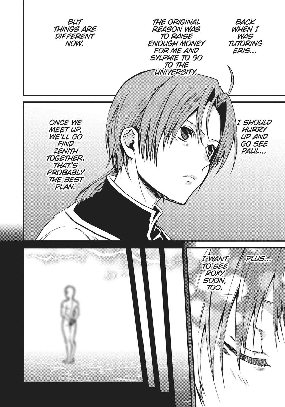 Mushoku Tensei, Chapter 53 image 022