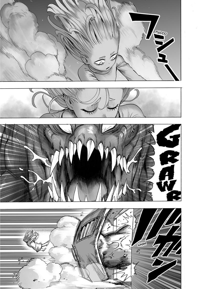 One-Punch Man, Chapter 135 image 013