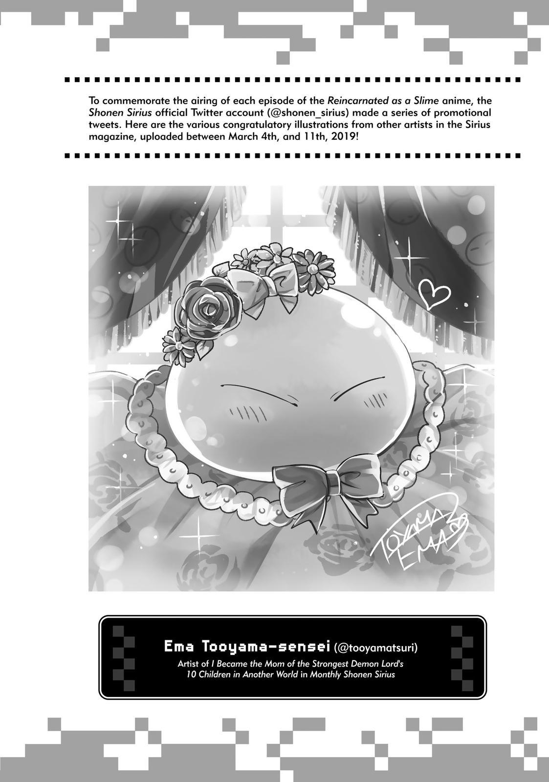 Tensei shitara Slime Datta Ken, Chapter 63.5 image 023