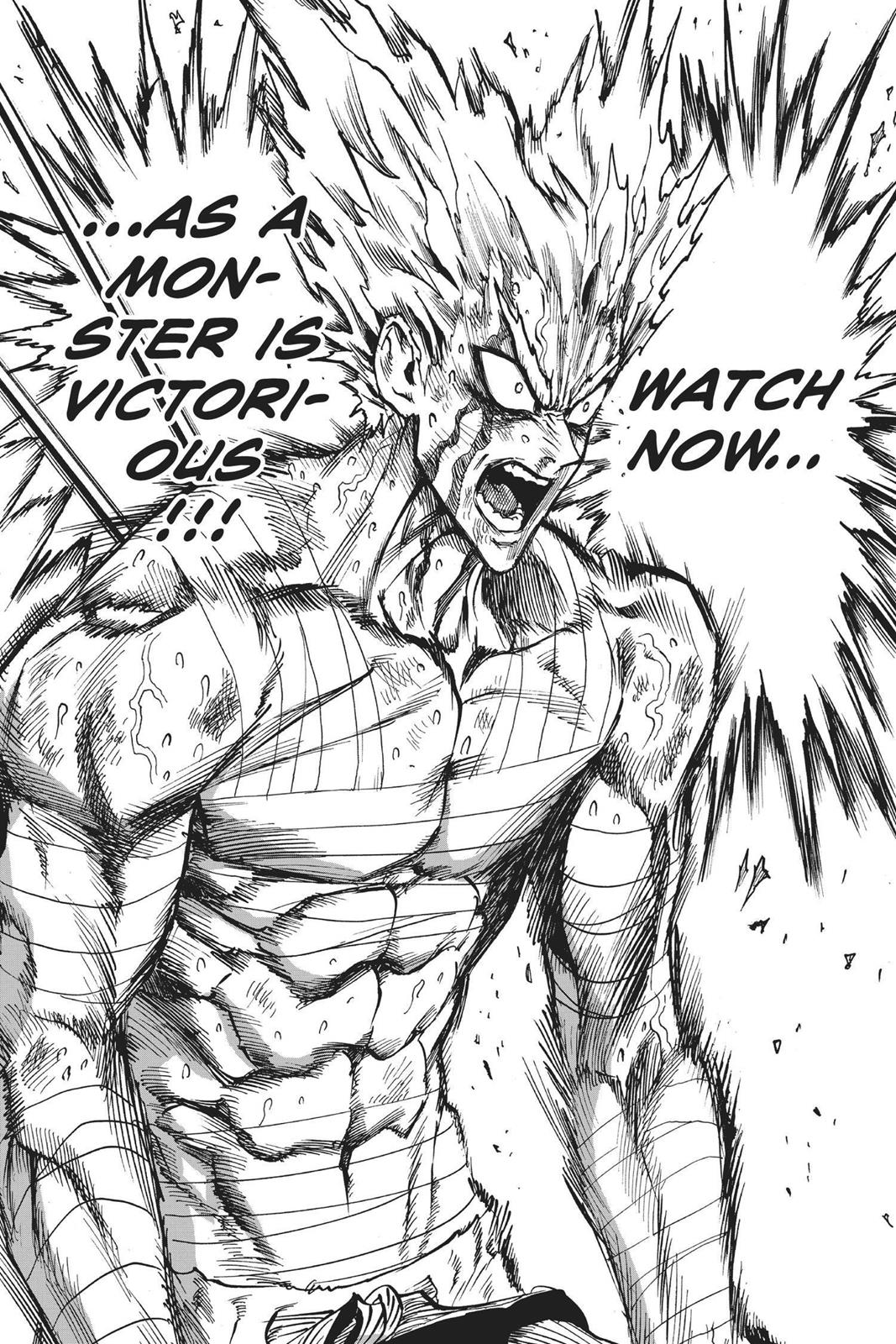One-Punch Man, Chapter 82 image 041