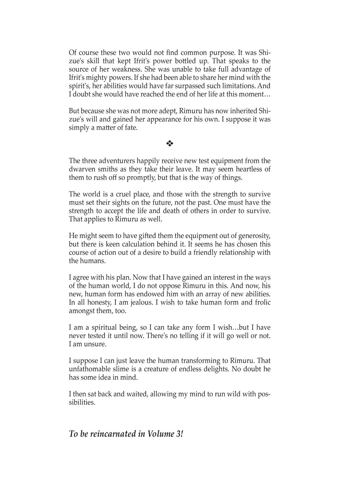 Tensei shitara Slime Datta Ken, Chapter 11.5 image 014