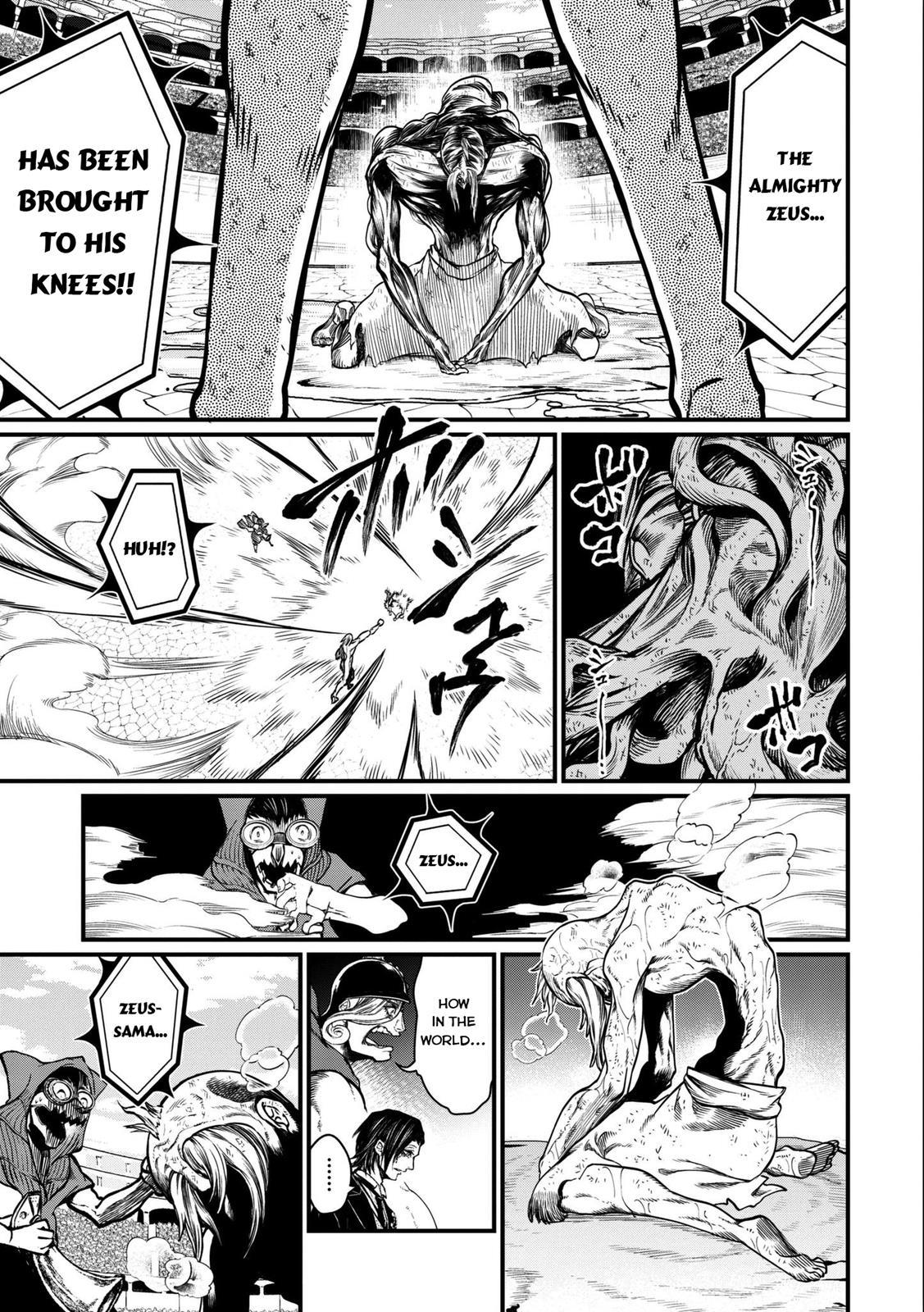 Shuumatsu no Valkyrie, Chapter 12 image 043