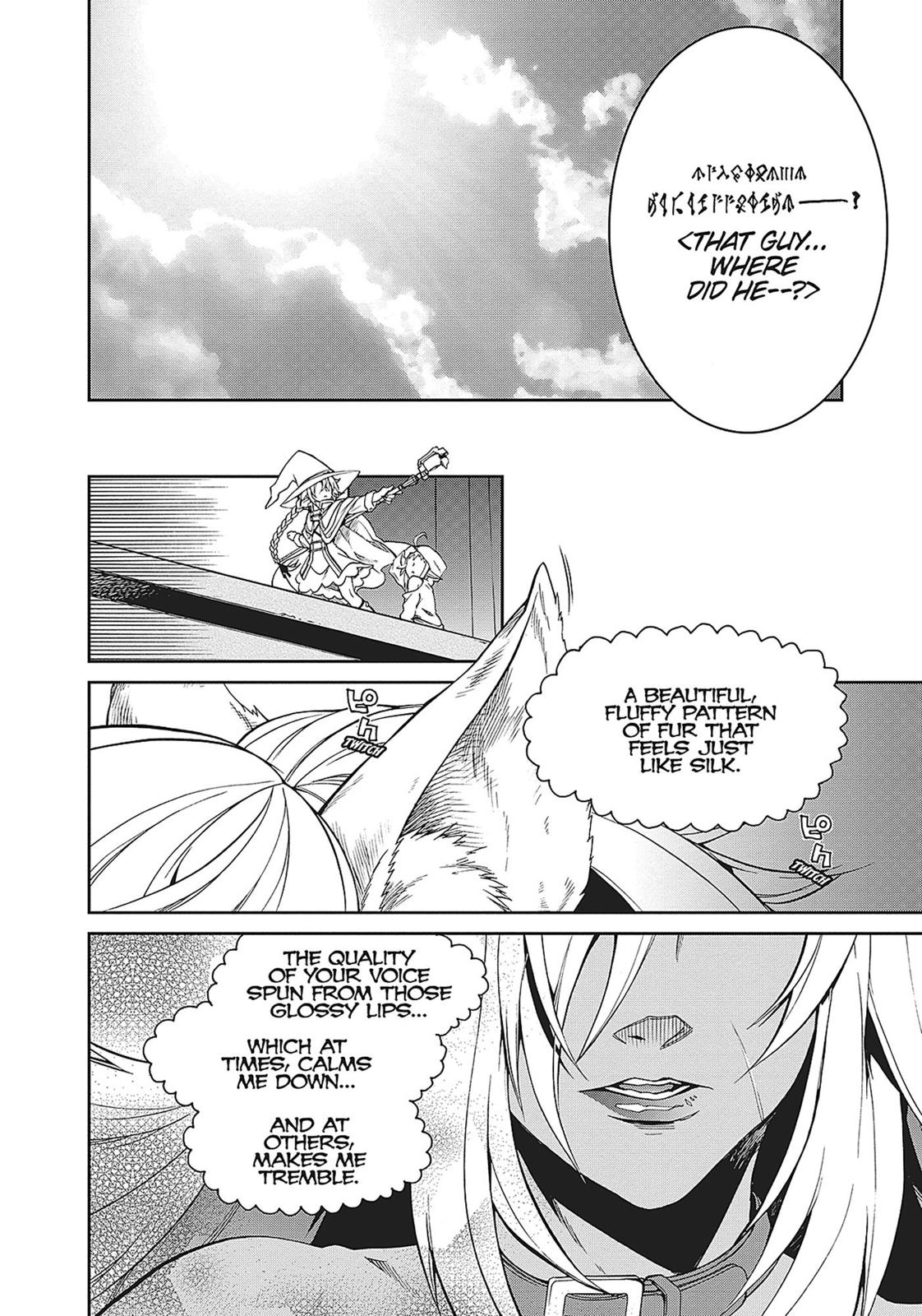 Mushoku Tensei, Chapter 14 image 002