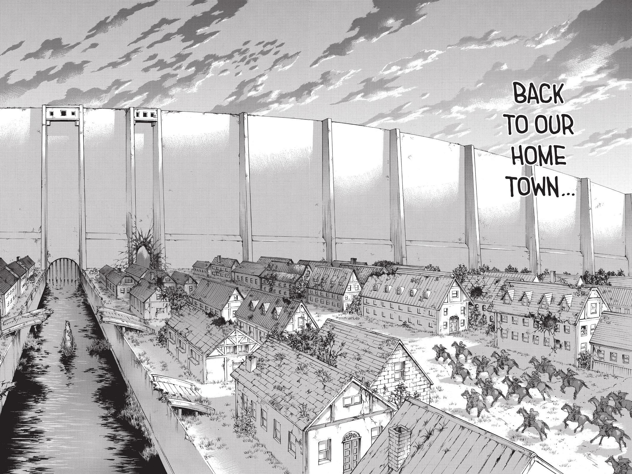 Attack On Titan, Episode 73 image 024