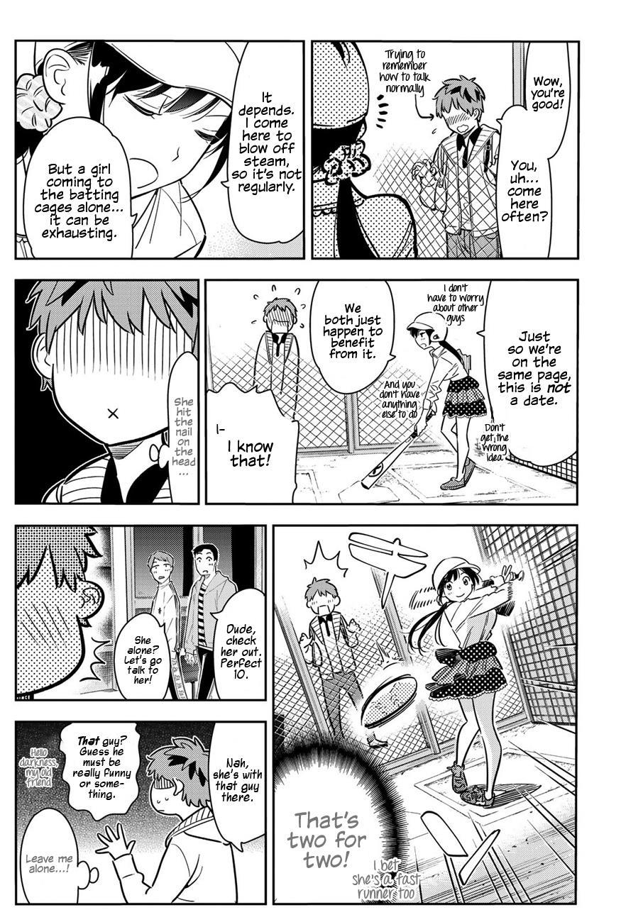 Kanojo Okarishimasu, Chapter 57 image 007