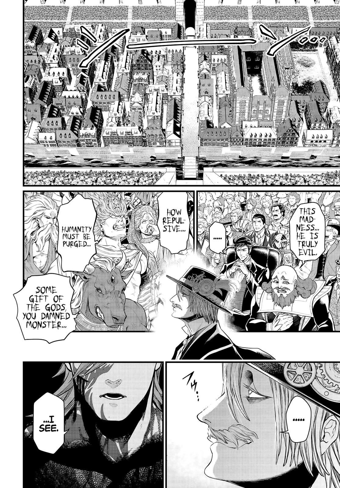 Shuumatsu no Valkyrie, Chapter 27 image 019