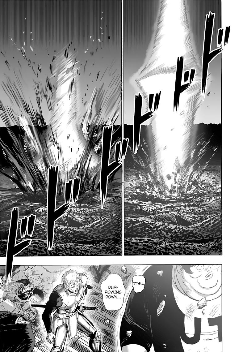 One-Punch Man, Chapter 139 image 026