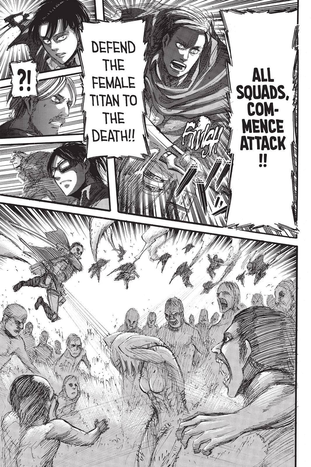 Attack On Titan, Episode 27 image 046