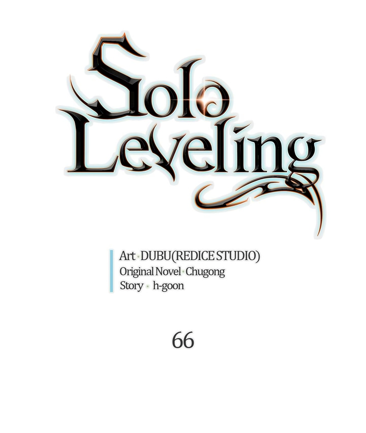 Solo Leveling, Chapter 66 image 003