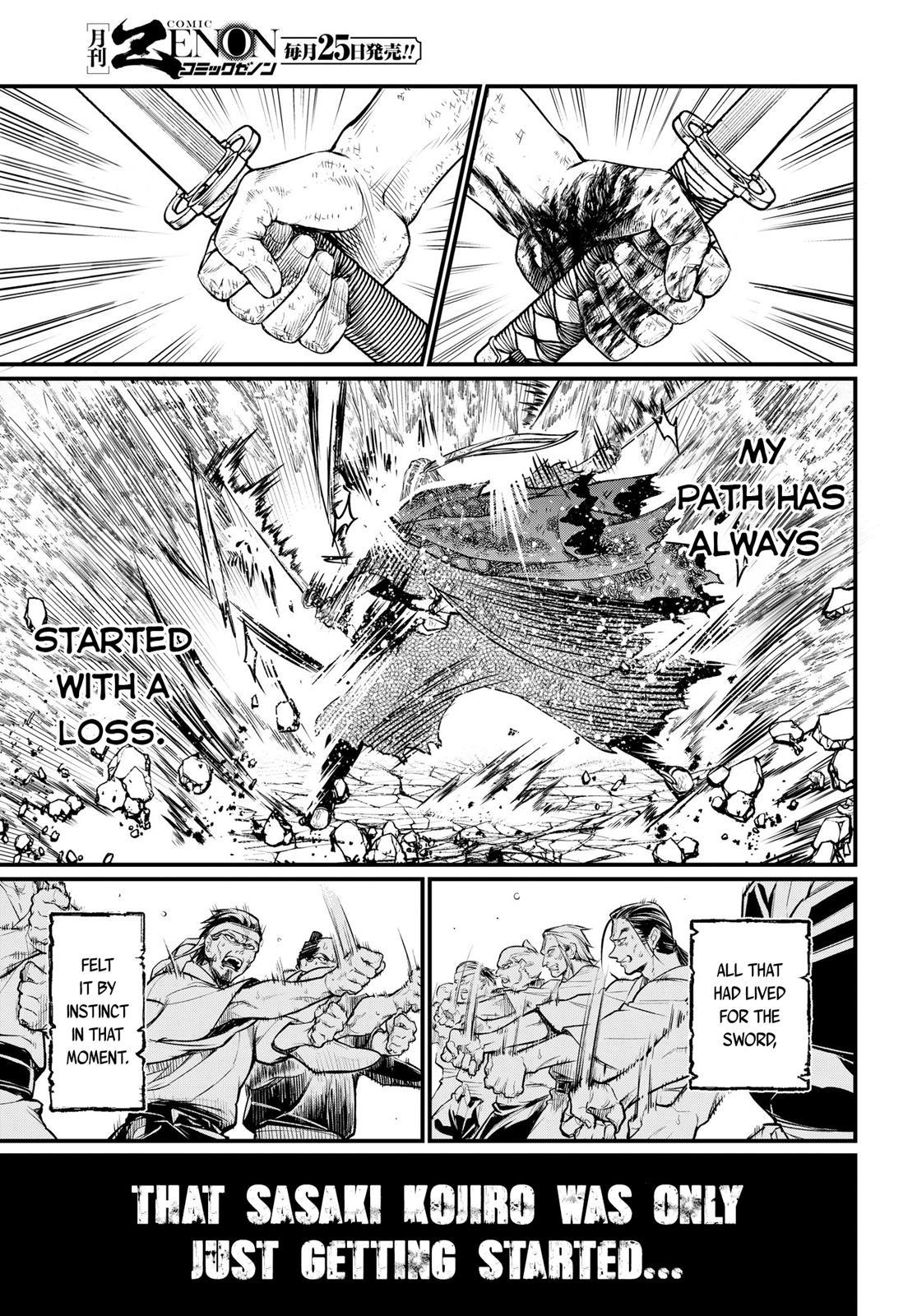 Shuumatsu no Valkyrie, Chapter 19.1 image 041
