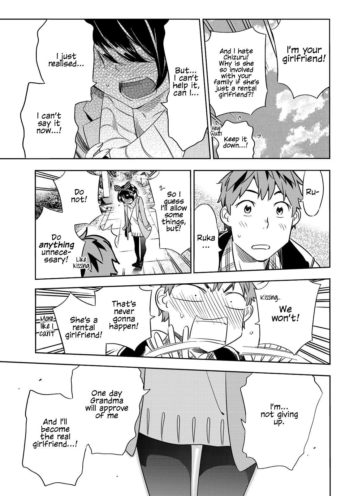 Kanojo Okarishimasu, Chapter 36 image 018
