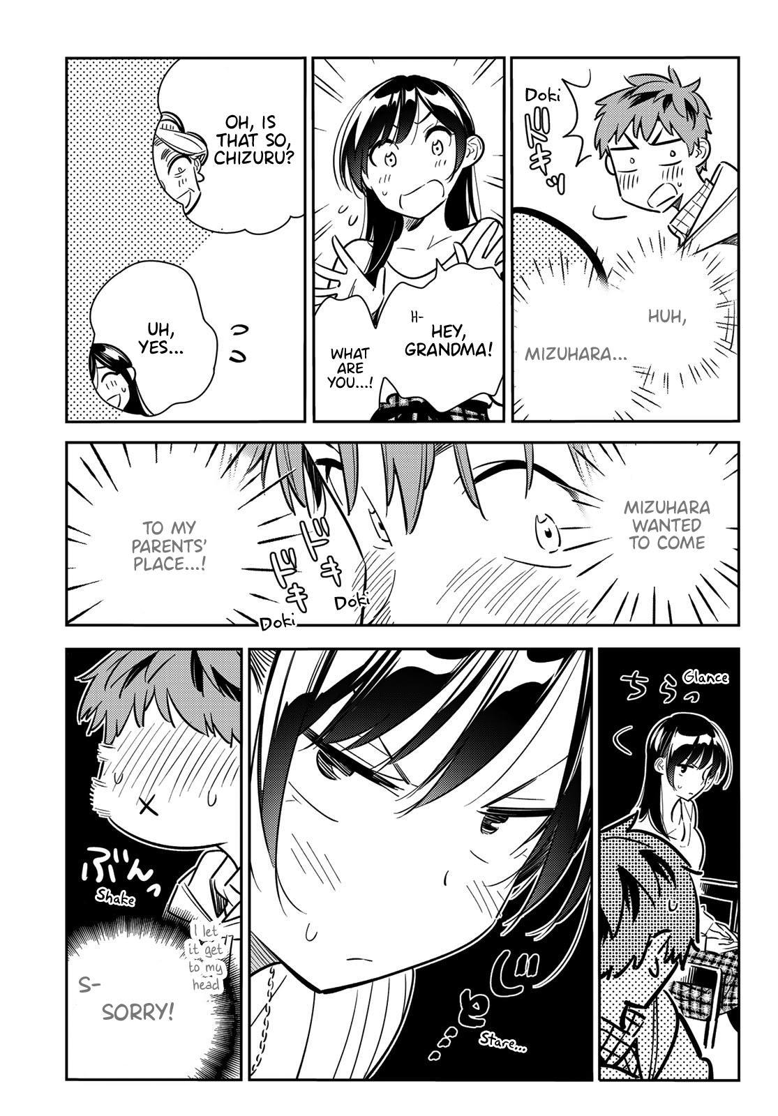 Kanojo Okarishimasu, Chapter 90 image 008