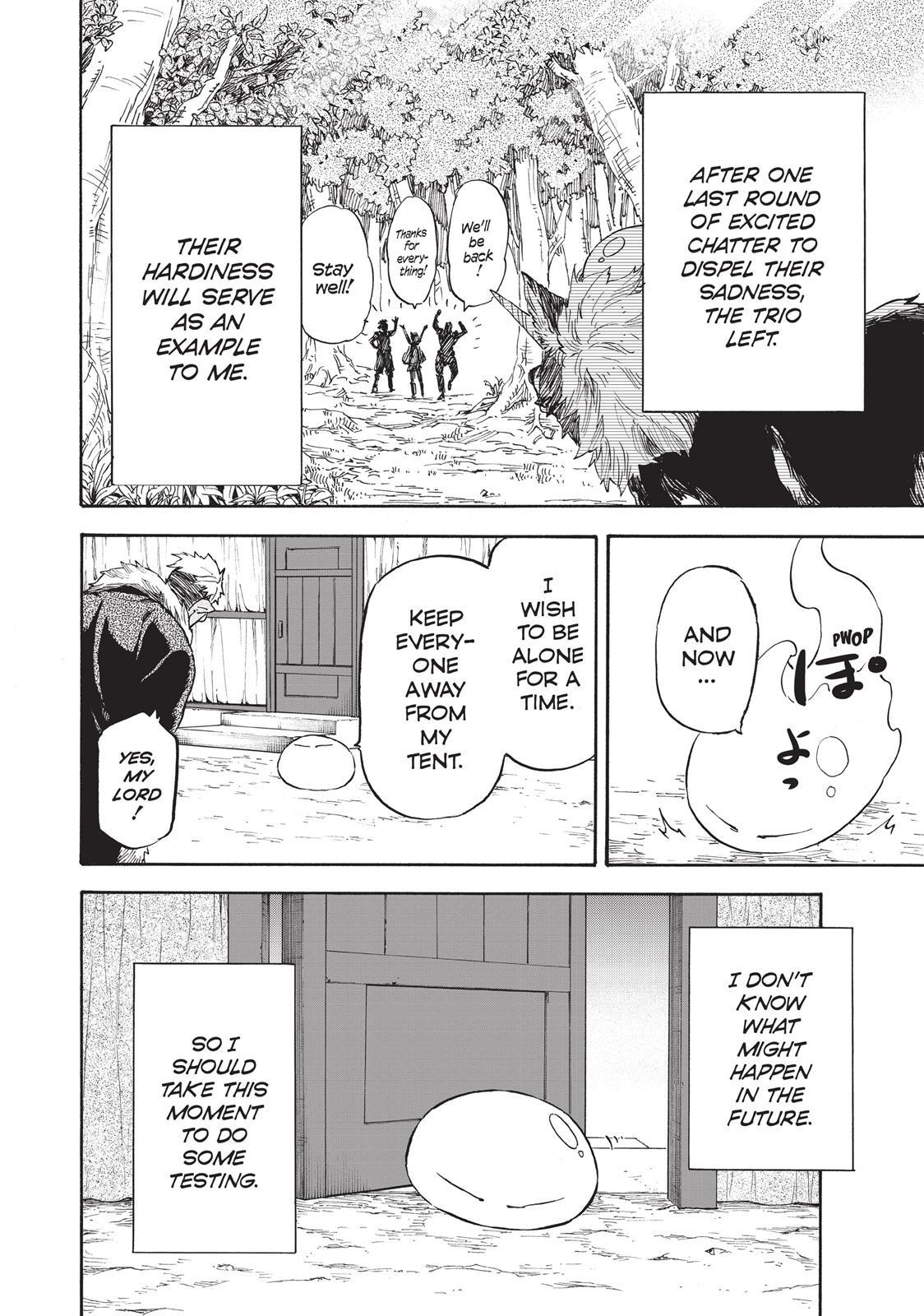 Tensei shitara Slime Datta Ken, Chapter 11 image 014