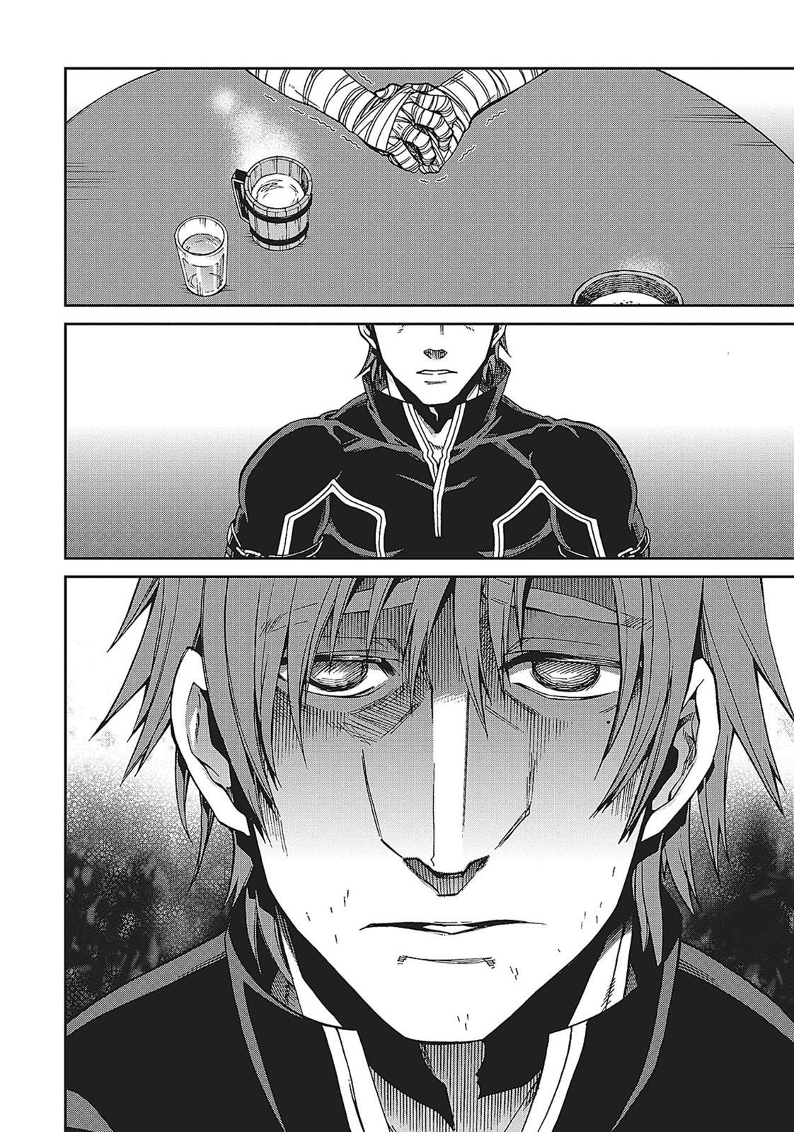 Mushoku Tensei, Chapter 36 image 013