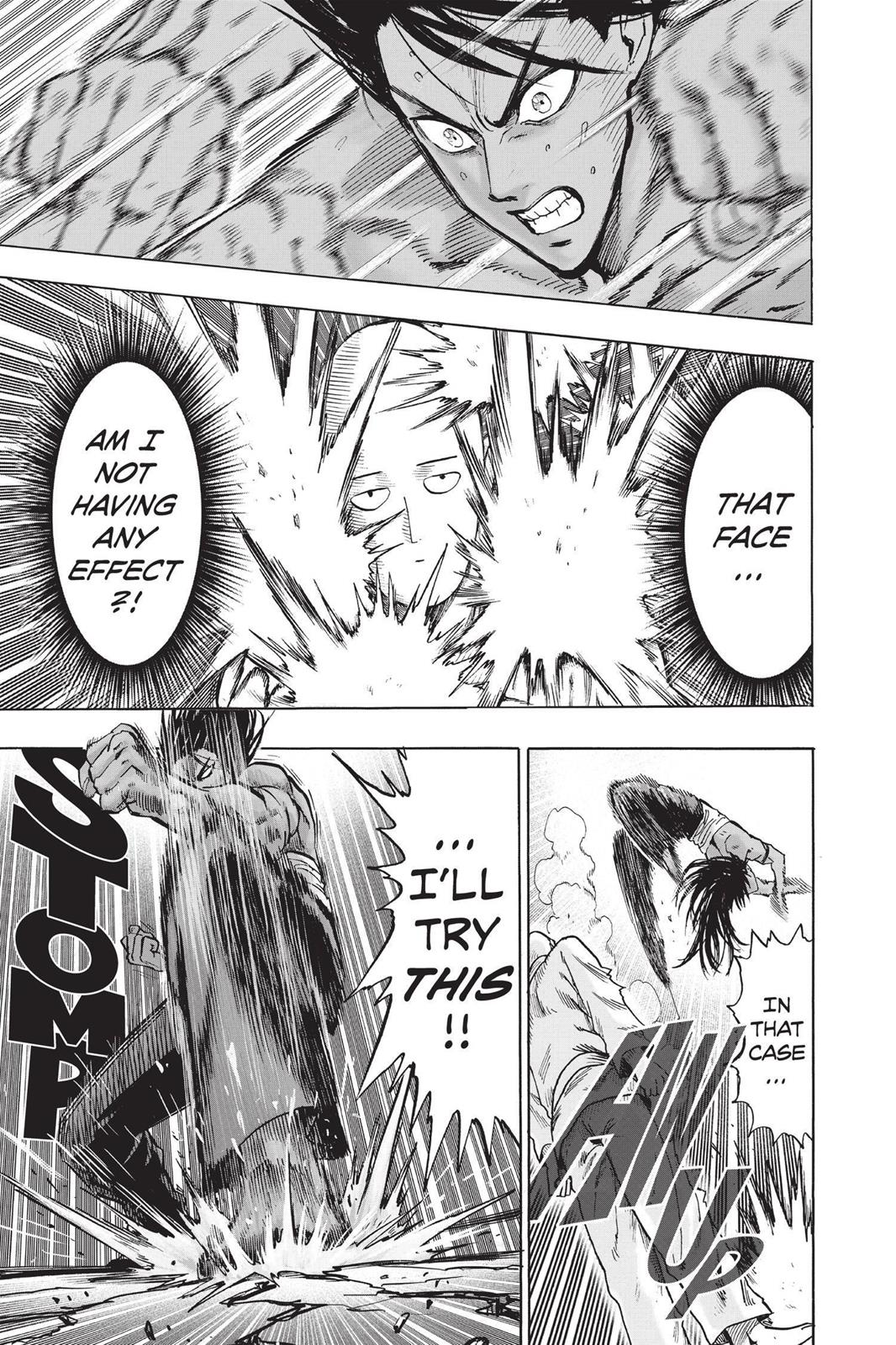 One-Punch Man, Chapter 71 image 021