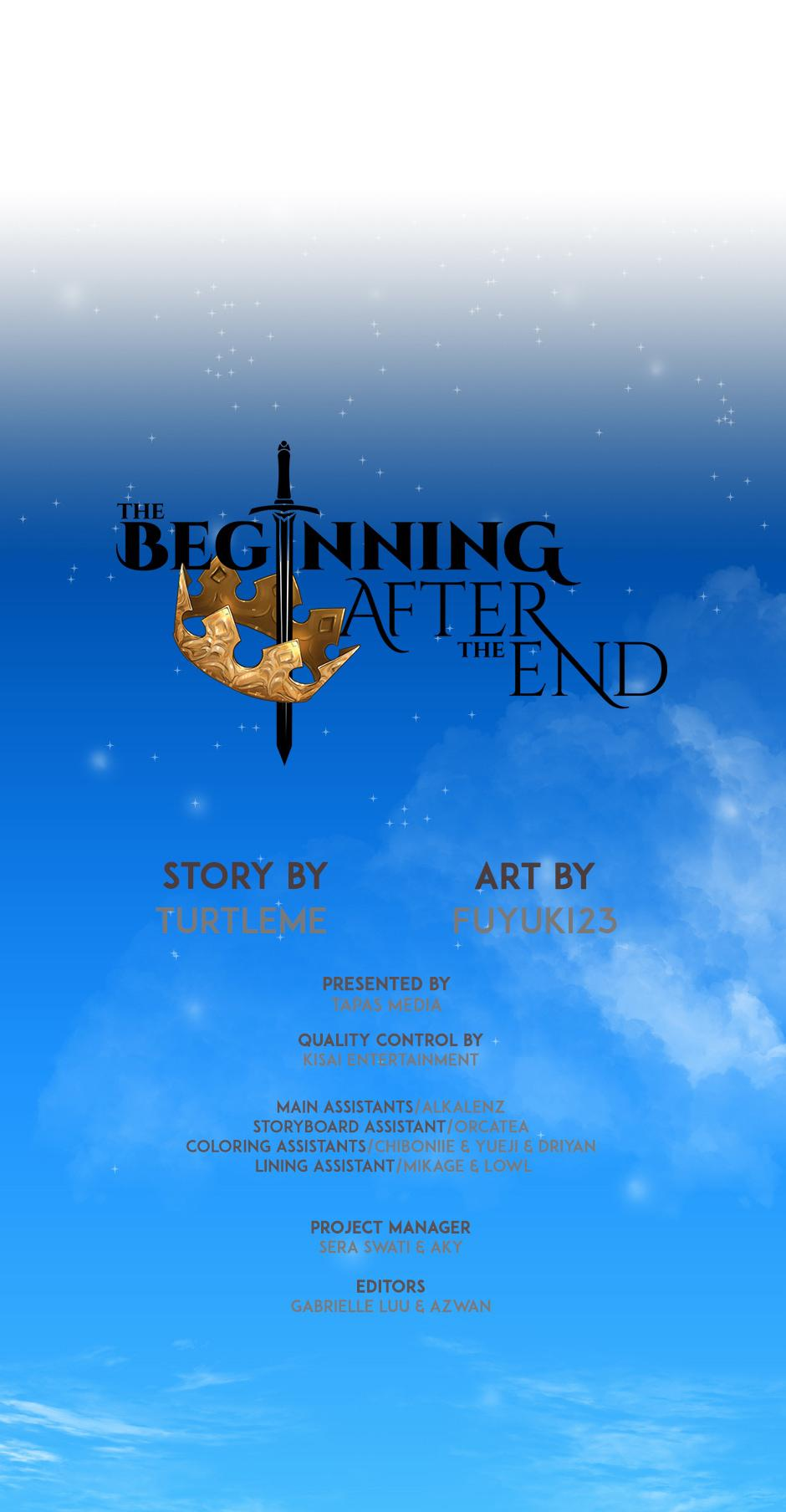 The Beginning After the End, Chapter 115 image 069