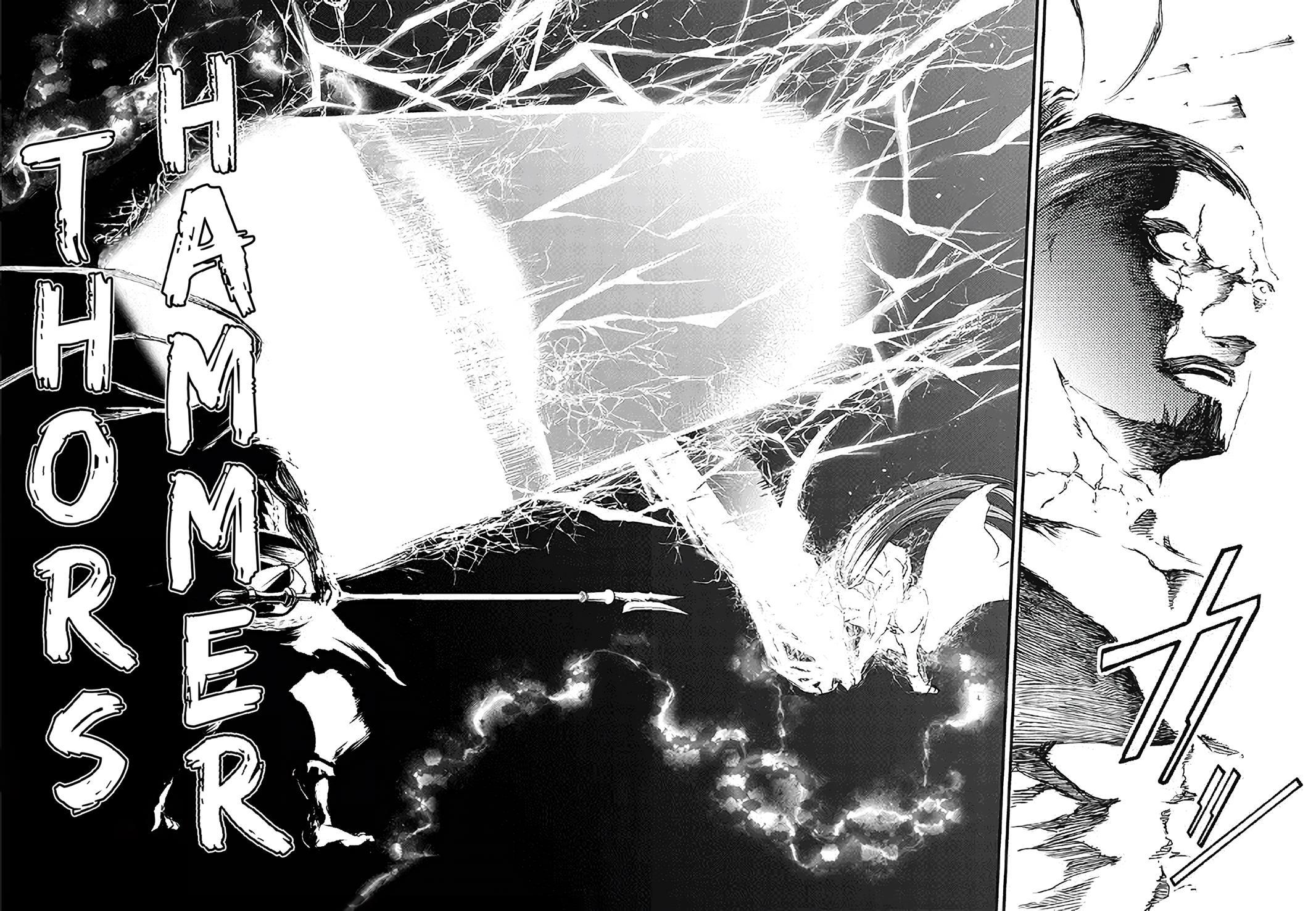 Shuumatsu no Valkyrie, Chapter 2.5 image 020