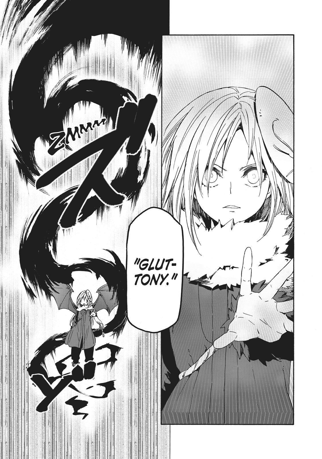 Tensei shitara Slime Datta Ken, Chapter 38 image 025