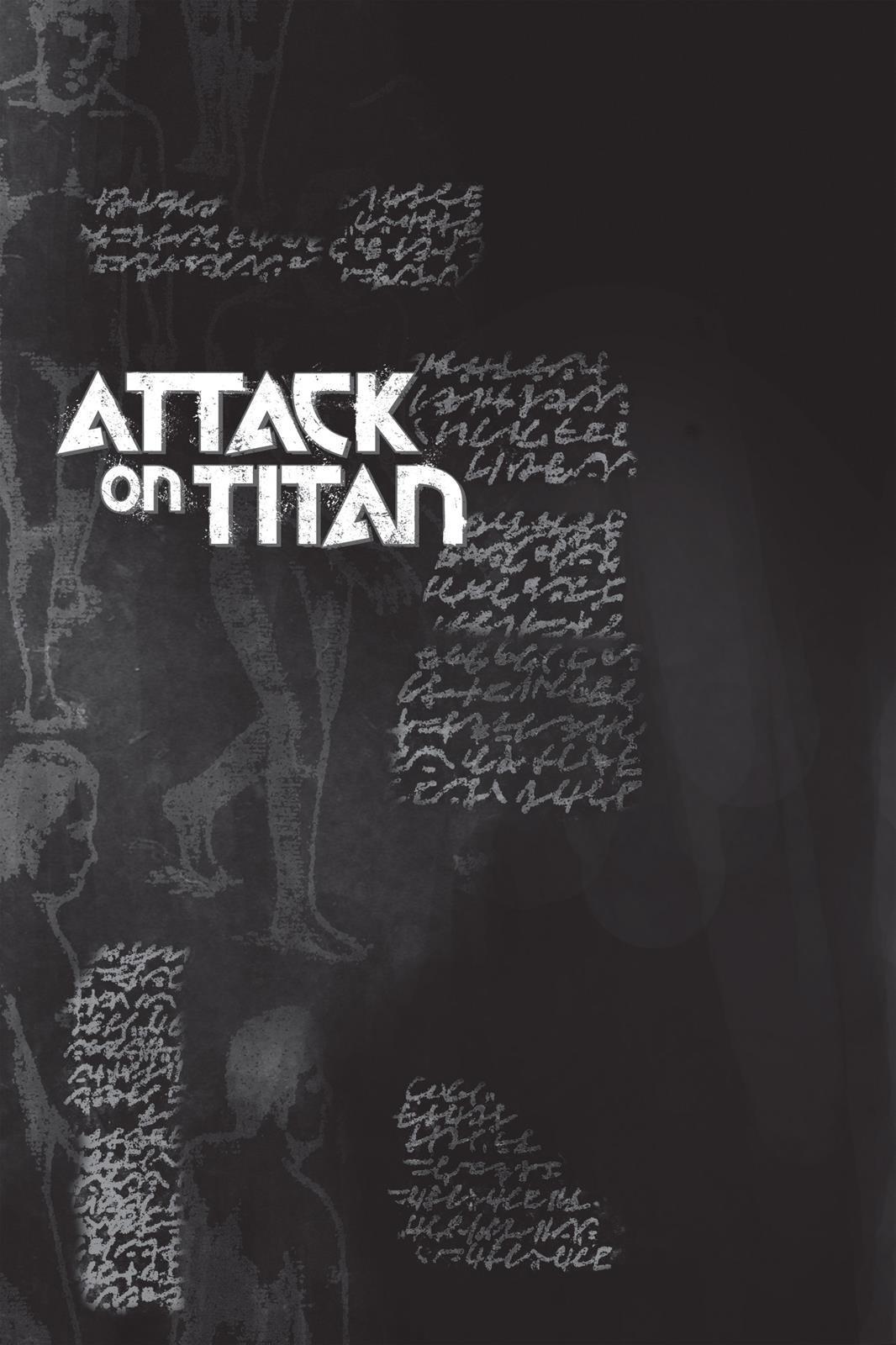 Attack On Titan, Episode 18.5 image 022