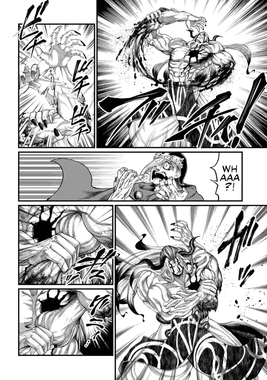 Shuumatsu no Valkyrie, Chapter 52 image 19