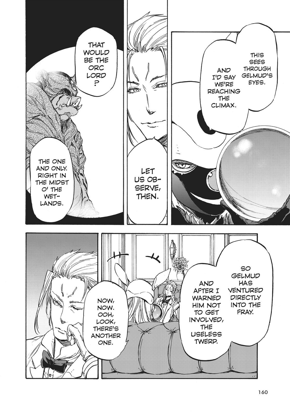 Tensei shitara Slime Datta Ken, Chapter 22 image 029