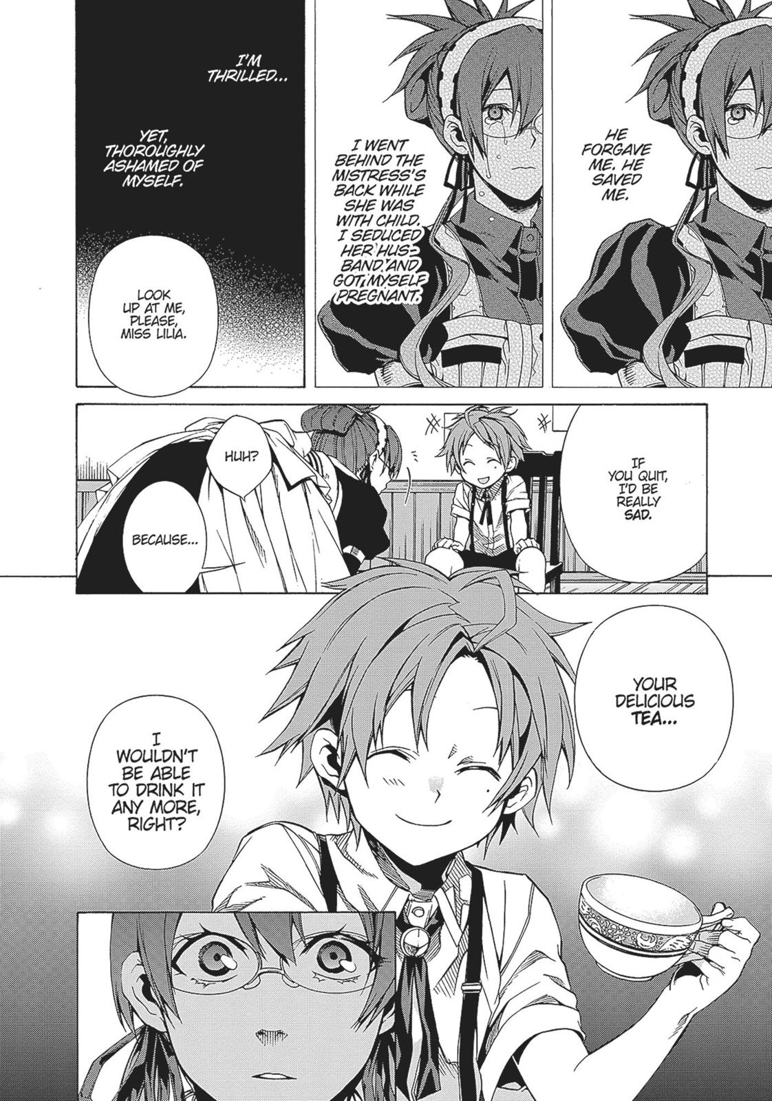 Mushoku Tensei, Chapter 10.5 image 021