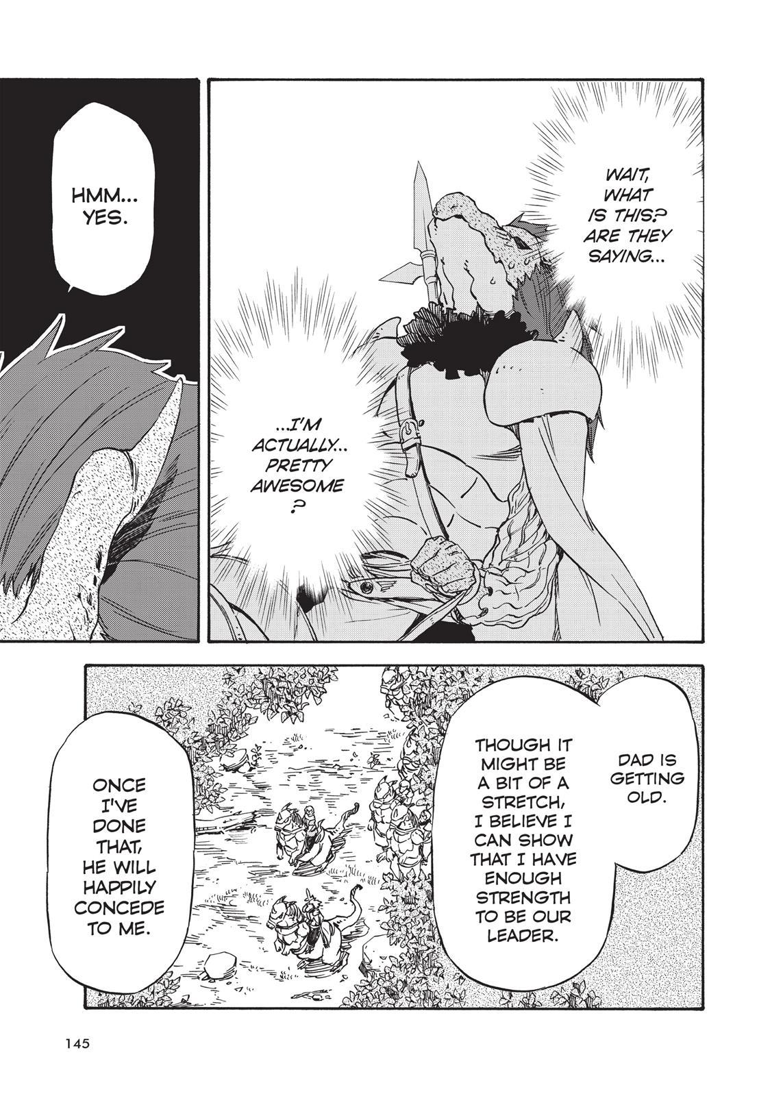 Tensei shitara Slime Datta Ken, Chapter 16 image 019