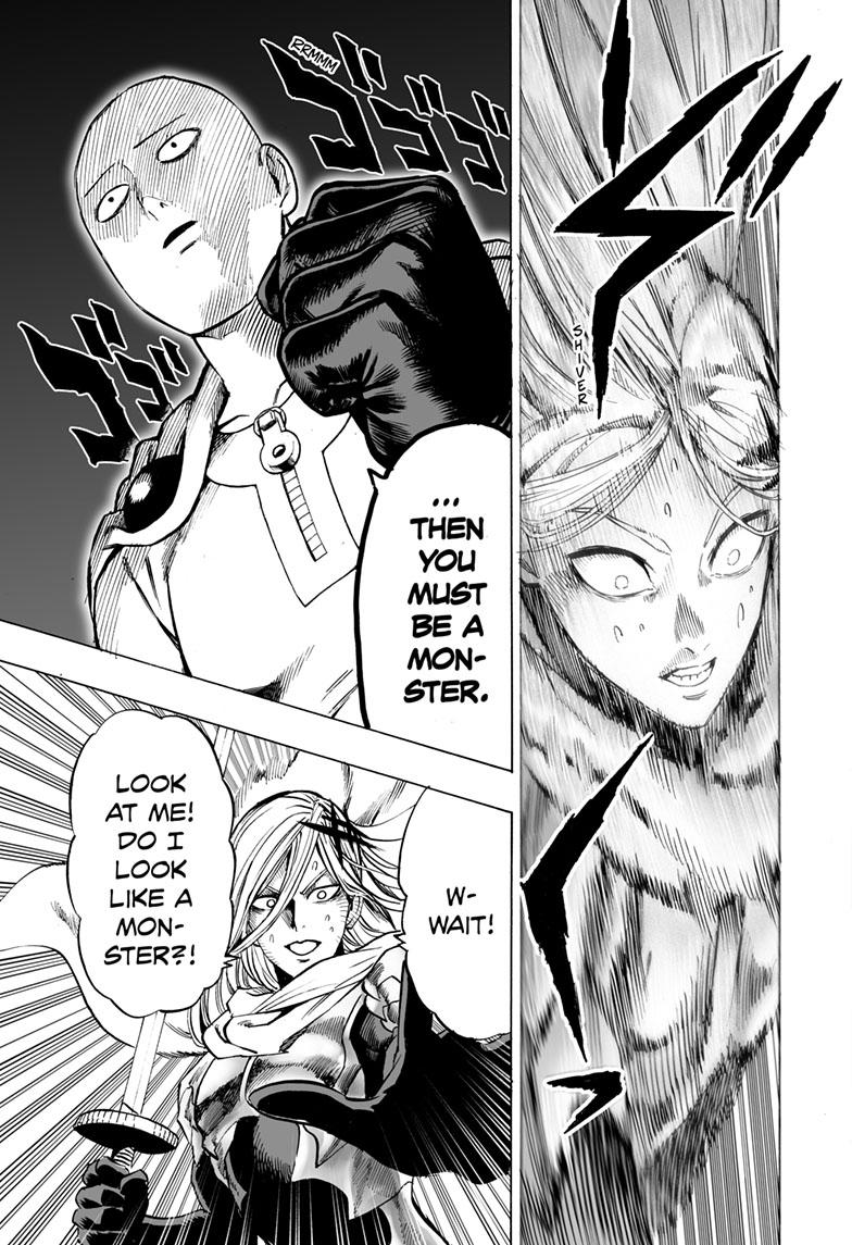 One-Punch Man, Chapter 113 image 020