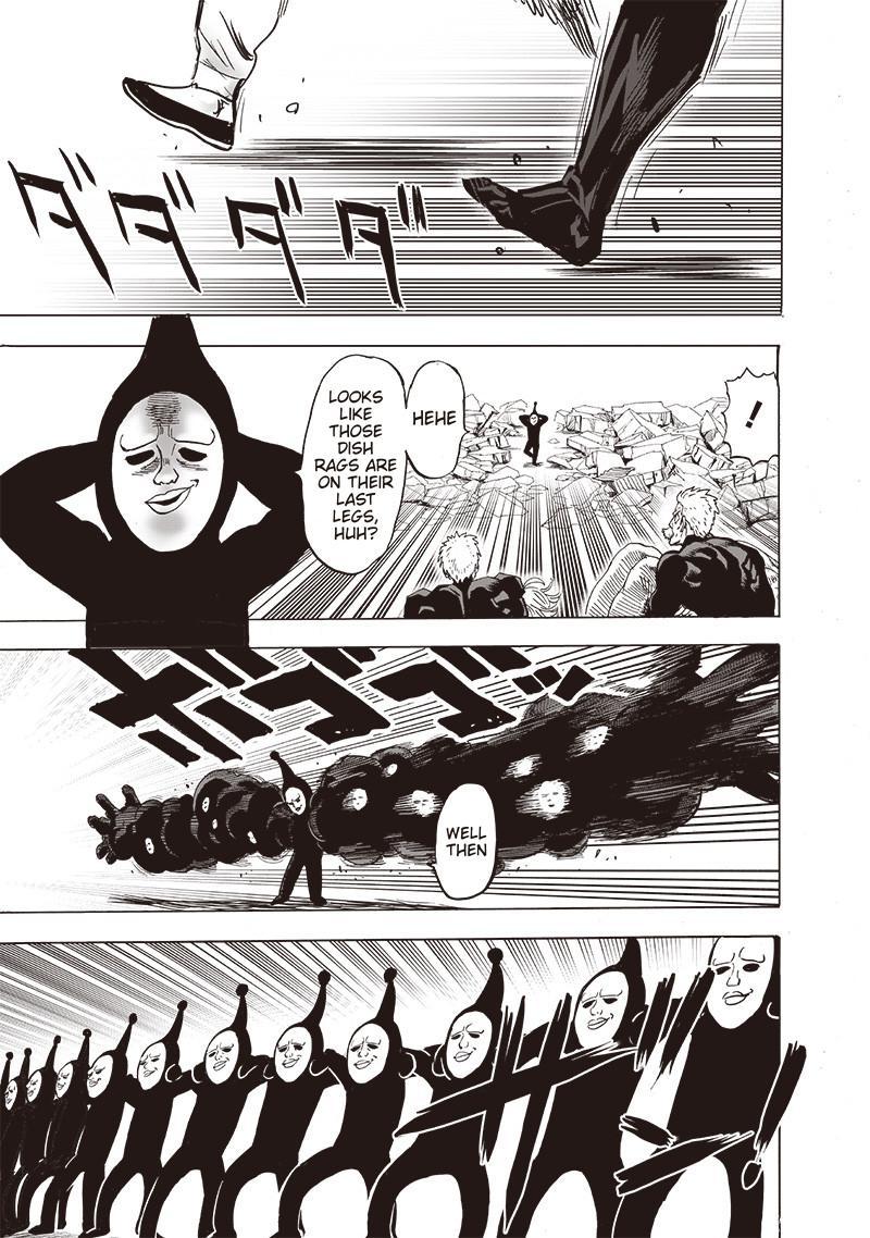 One-Punch Man, Read Desc 145 image 011