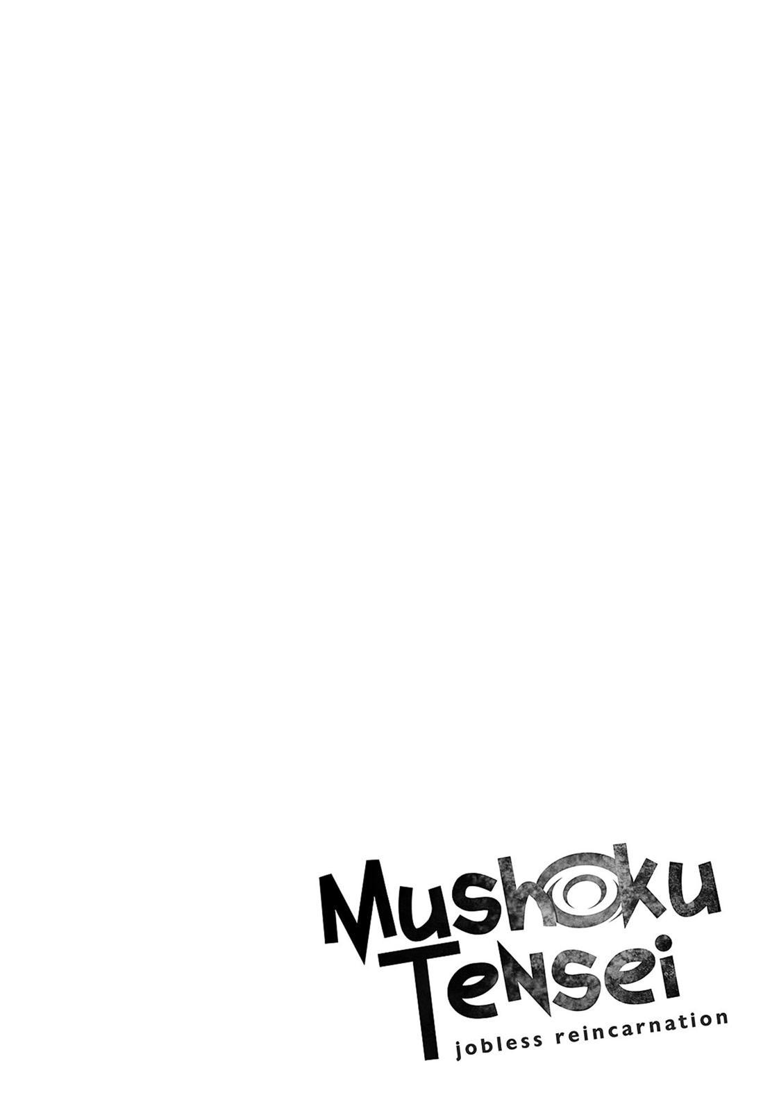 Mushoku Tensei, Chapter 37 image 014