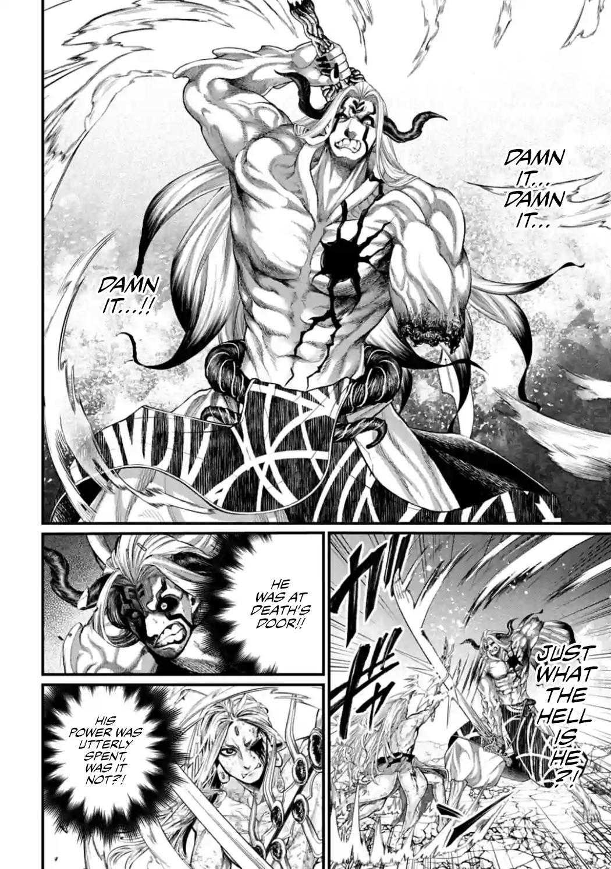 Shuumatsu no Valkyrie, Chapter 53 image 05