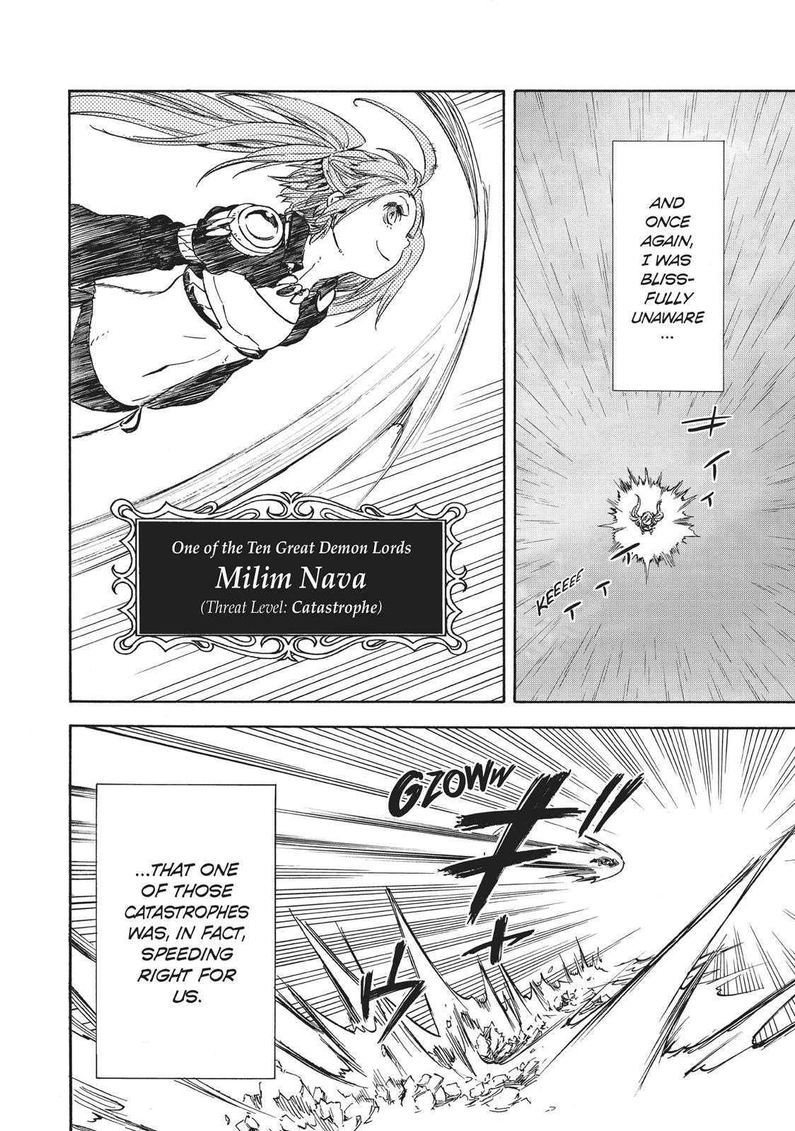 Tensei shitara Slime Datta Ken, Chapter 29 image 034