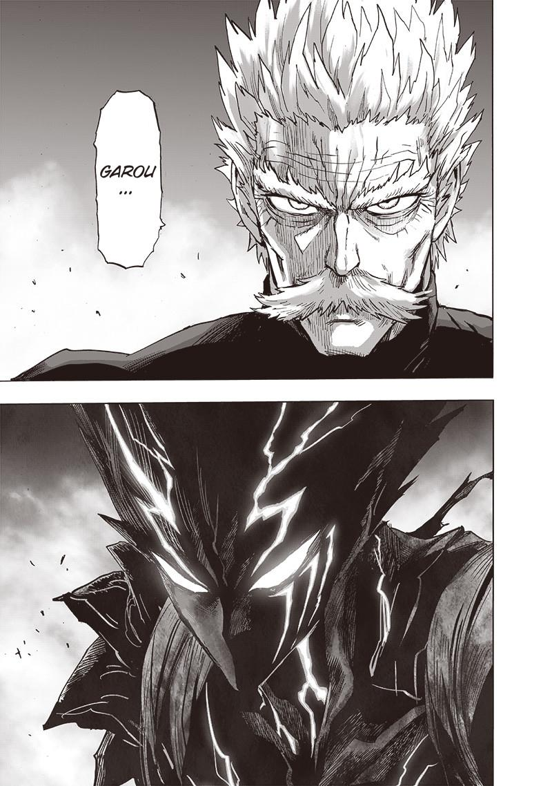 One-Punch Man, Chapter 146 image 033