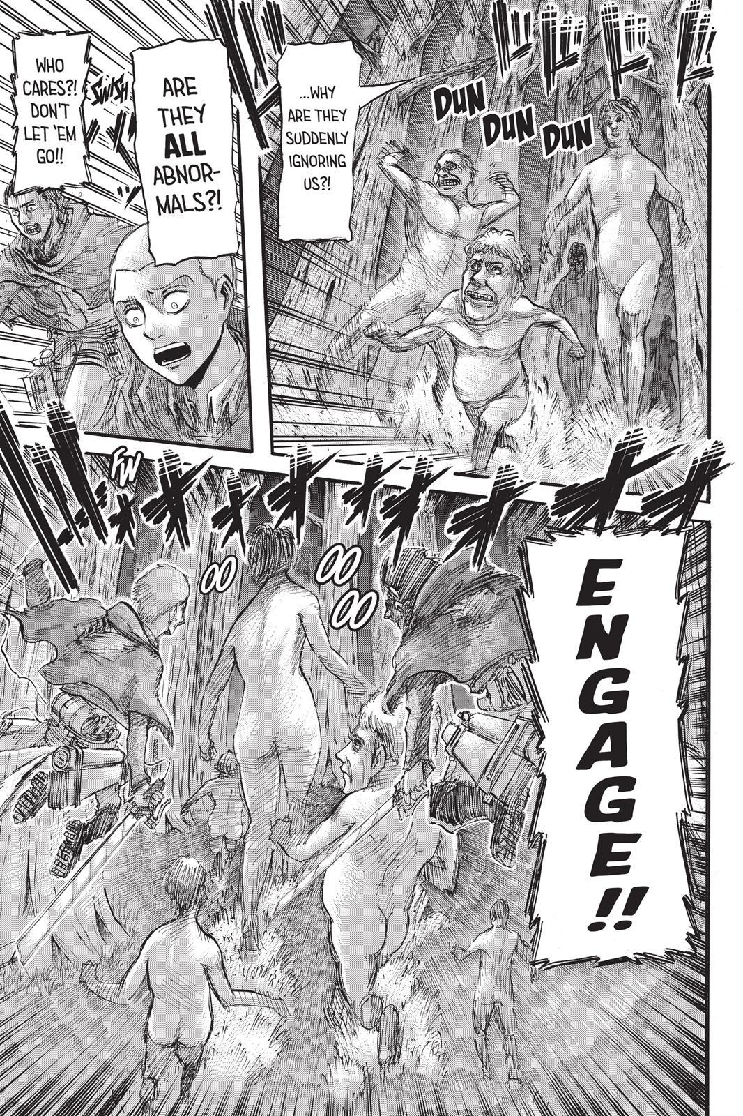 Attack On Titan, Episode 27 image 038