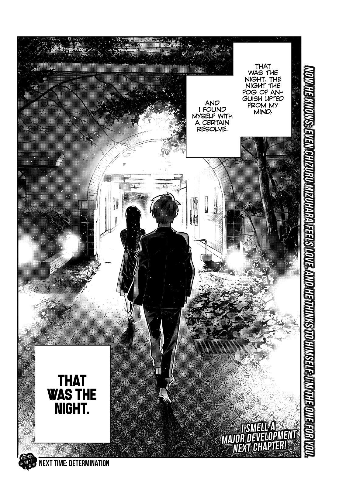 Kanojo Okarishimasu, Chapter 179 image 020