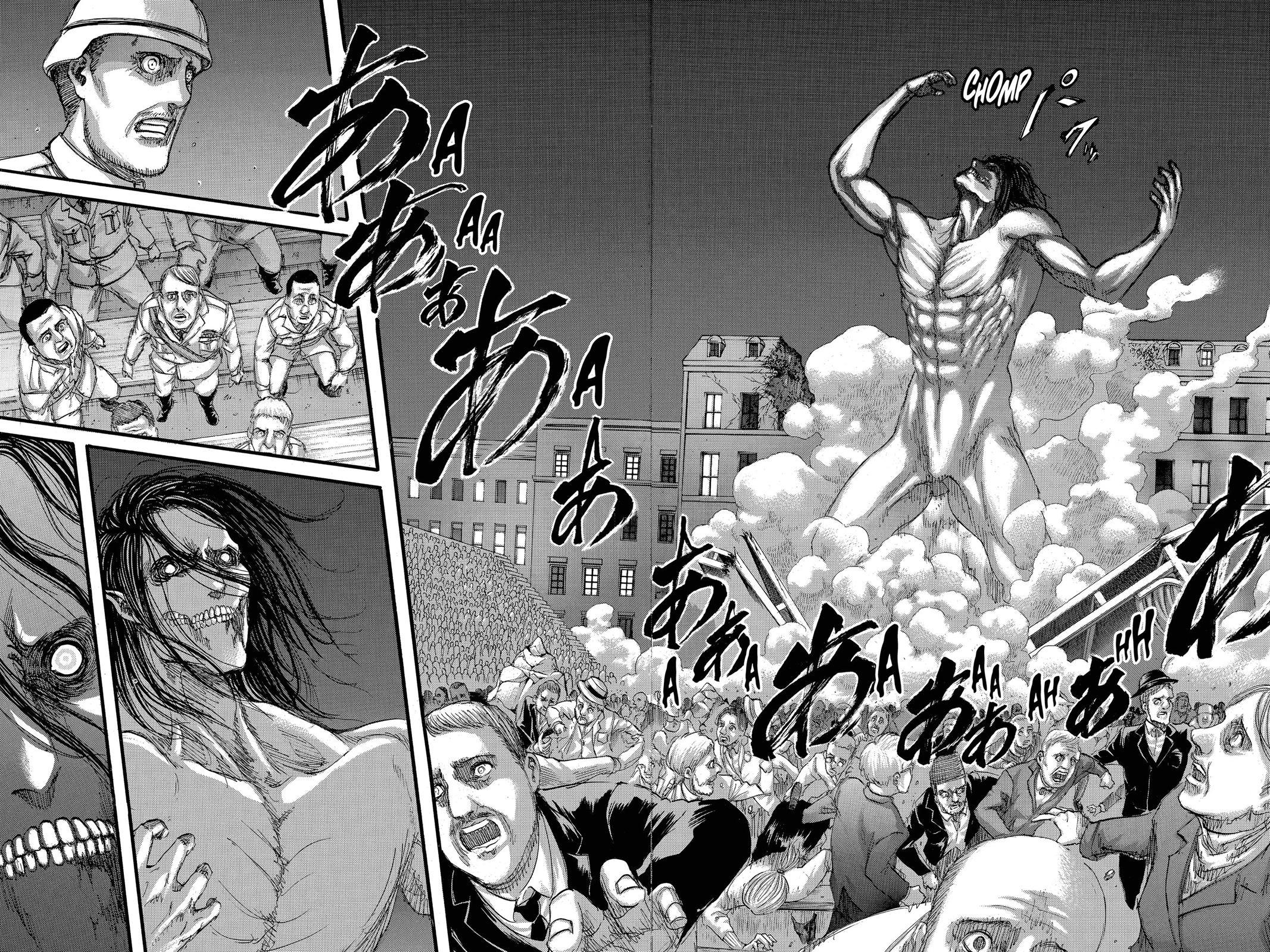 Attack On Titan, Episode 101 image 002