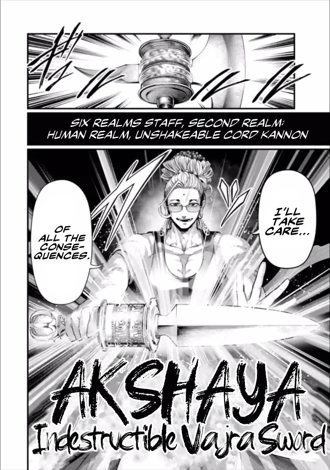 Shuumatsu no Valkyrie, Chapter 48 image 0048-017