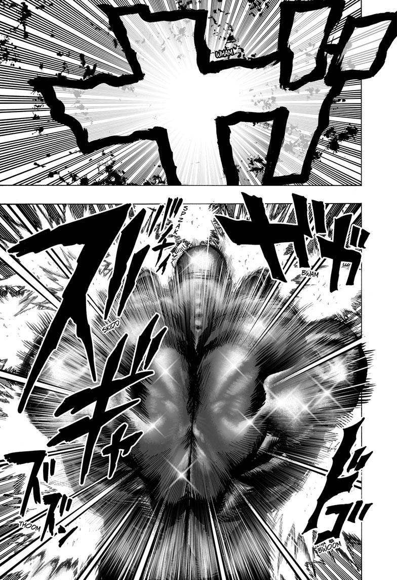 One-Punch Man, Chapter 104 image 003