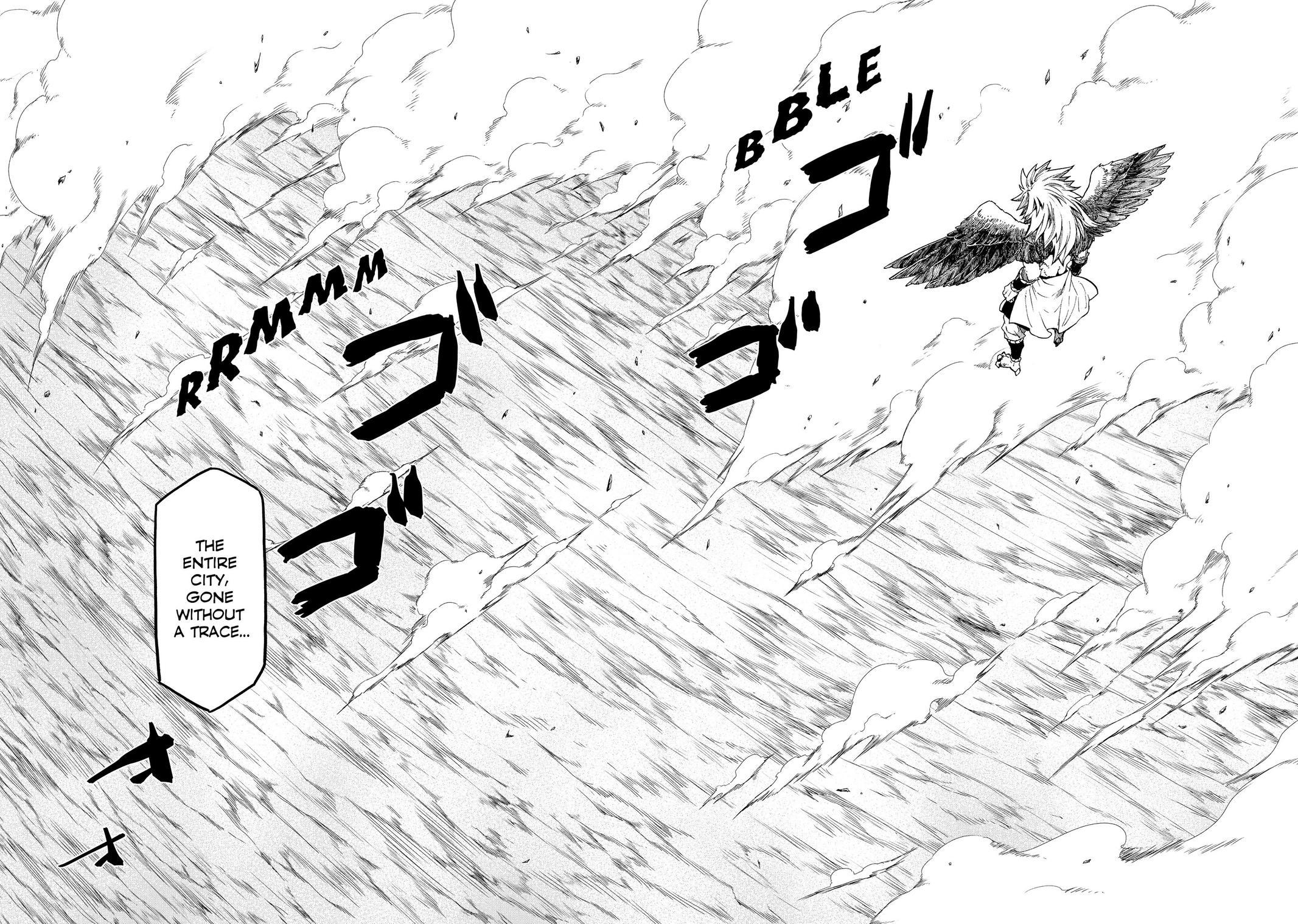 Tensei shitara Slime Datta Ken, Chapter 70 image 024