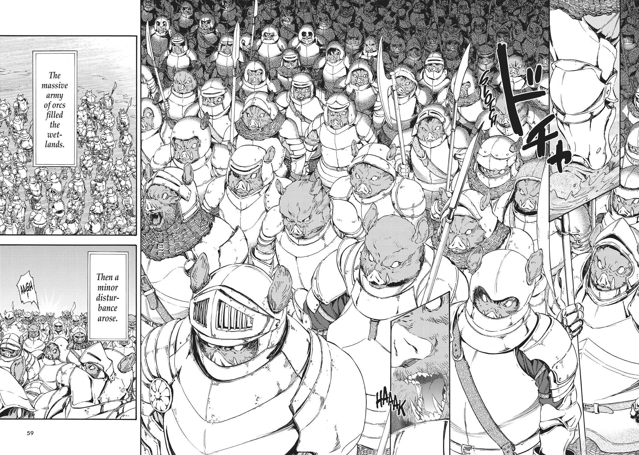 Tensei shitara Slime Datta Ken, Chapter 19 image 024