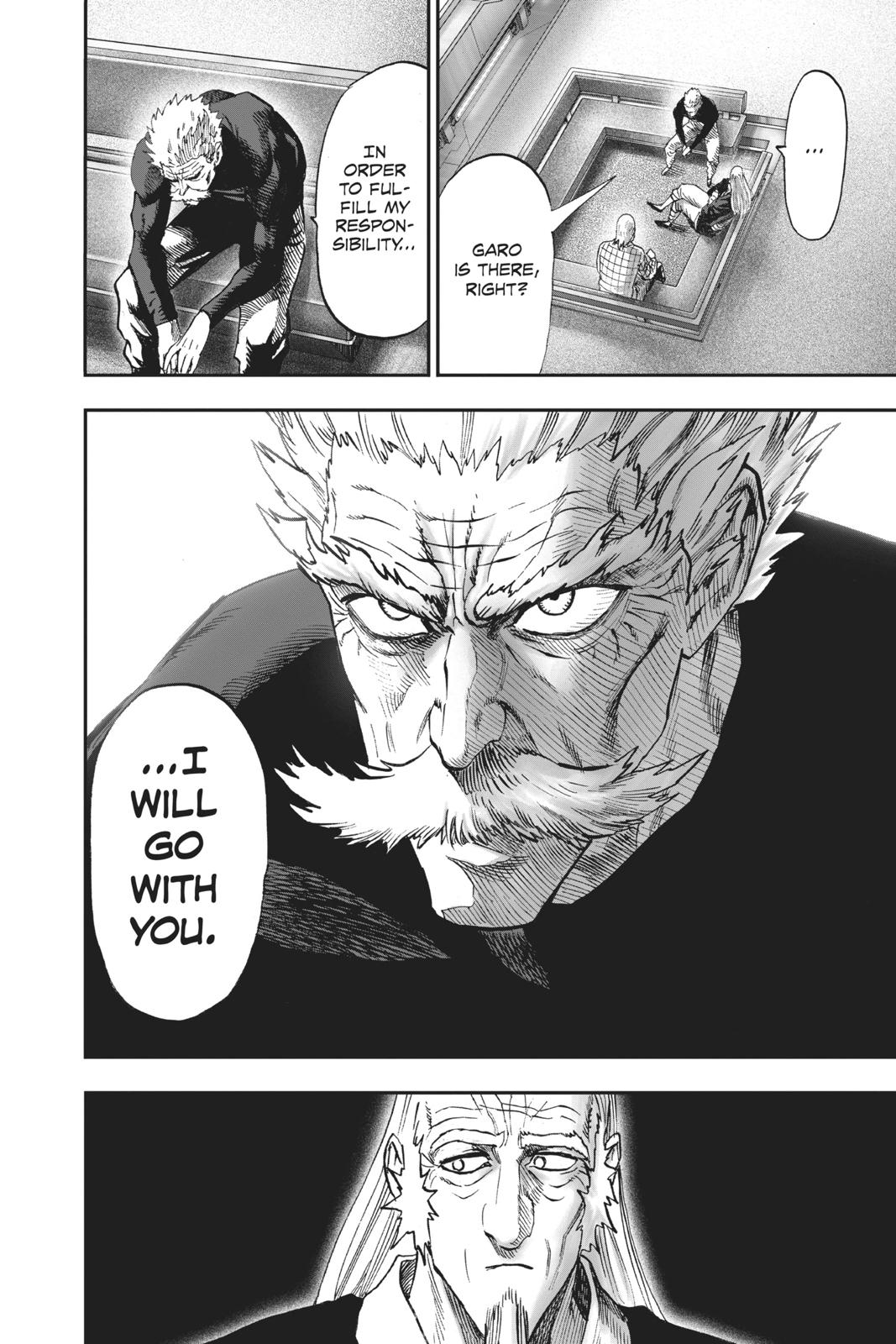 One-Punch Man, Chapter 95 image 056