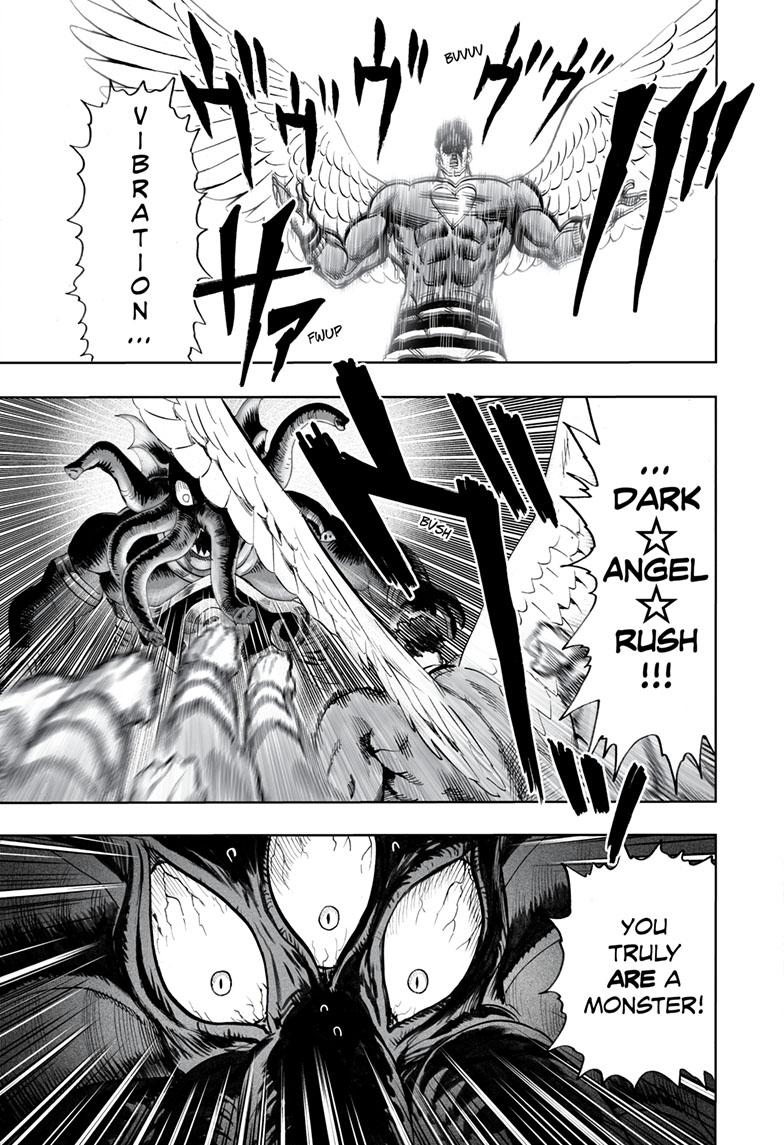 One-Punch Man, Chapter 103 image 017