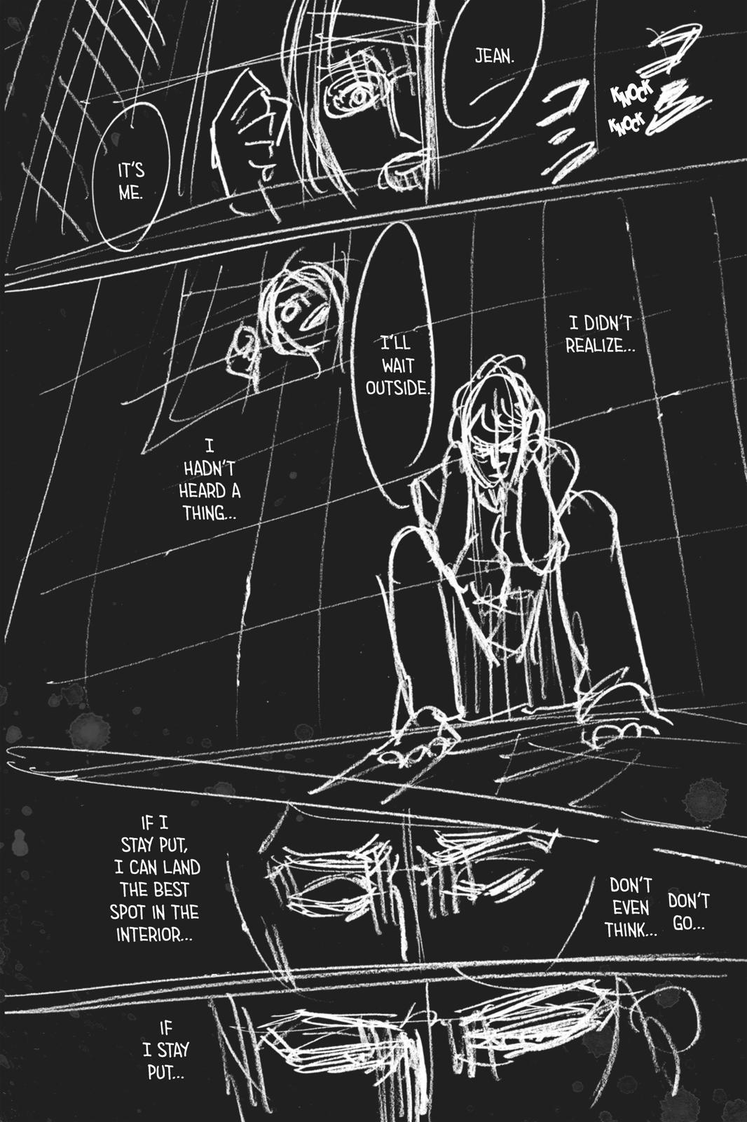Attack On Titan, Episode 126 image 047